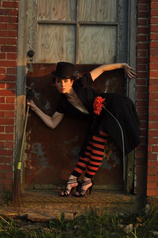 Adrienne Wilkinson Feet