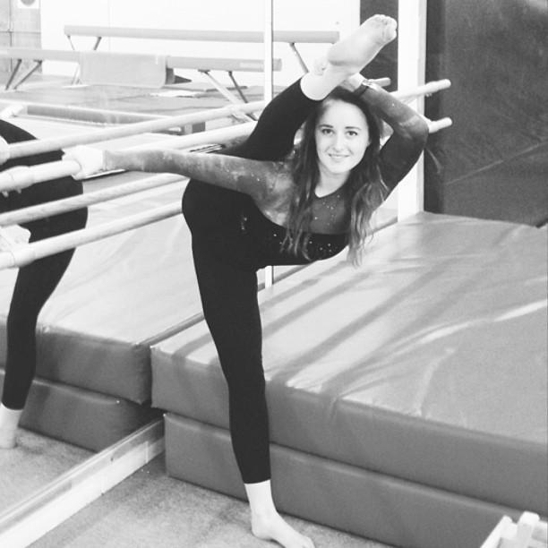 Orissa Kelly Feet