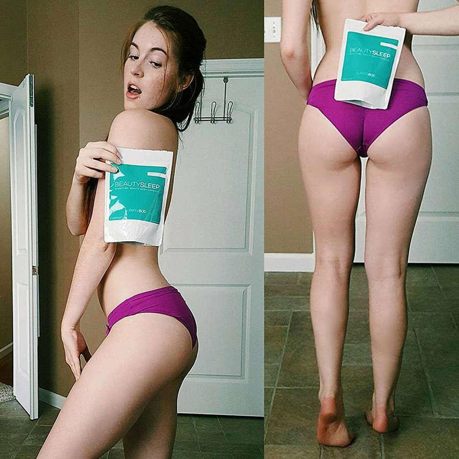 Danielle Boker Feet