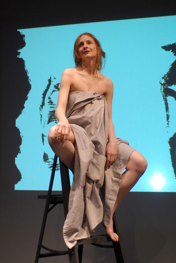 Megan Byrne Feet