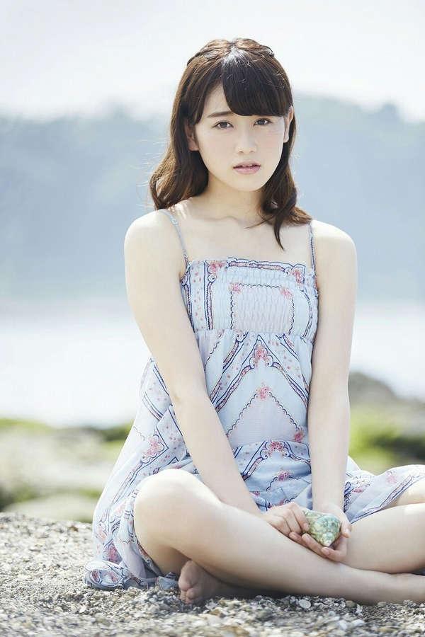 Akane Moriya Feet