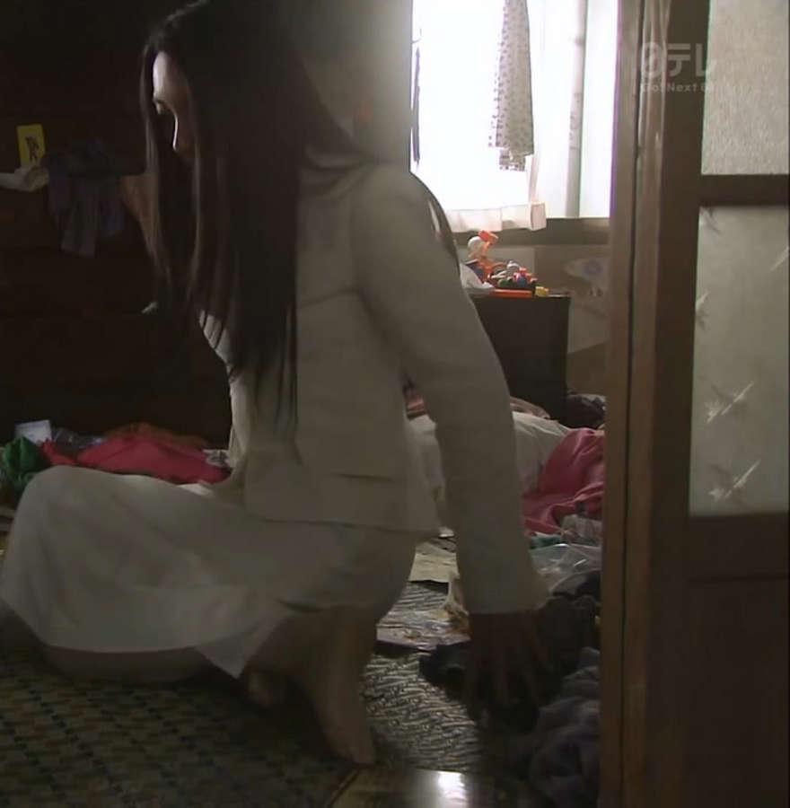 Yukie Nakama Feet