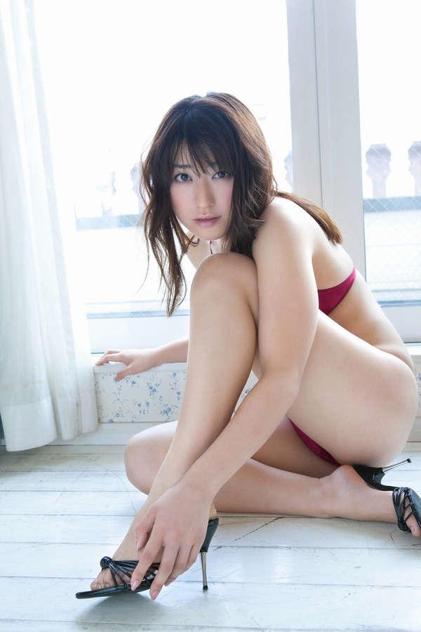 Arisa Kuroda Feet