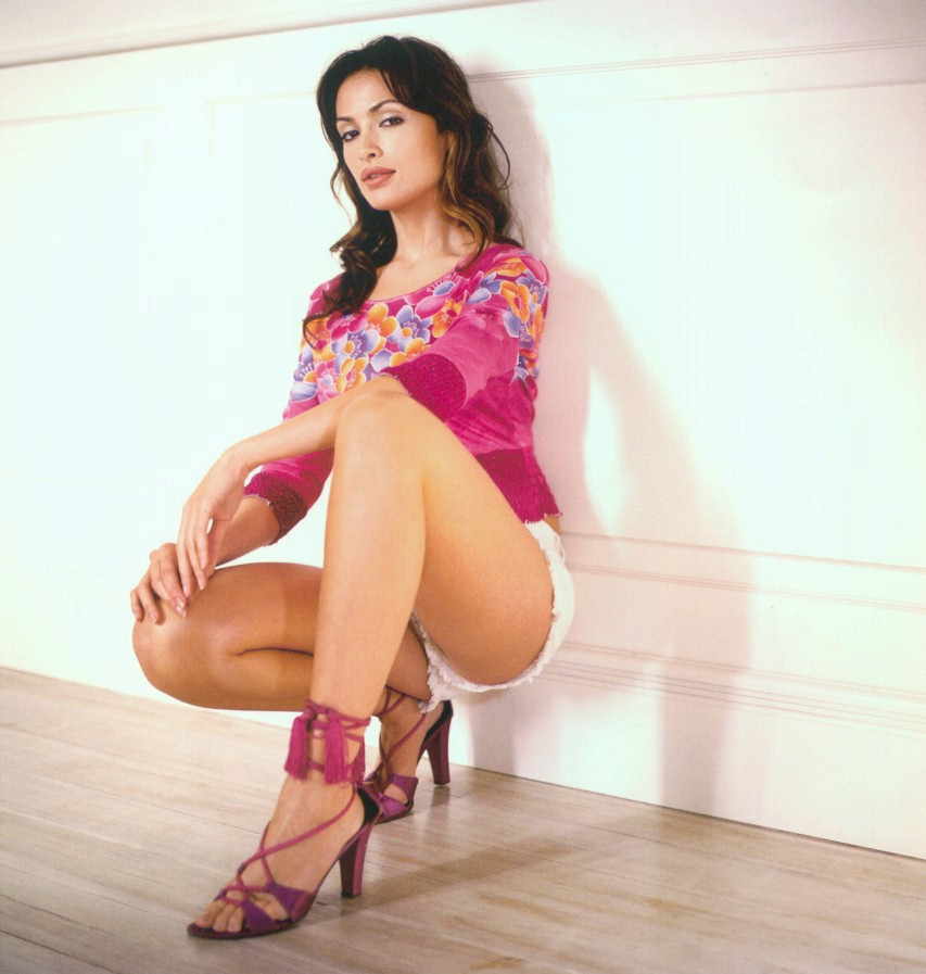 Almudena Fernandez Feet