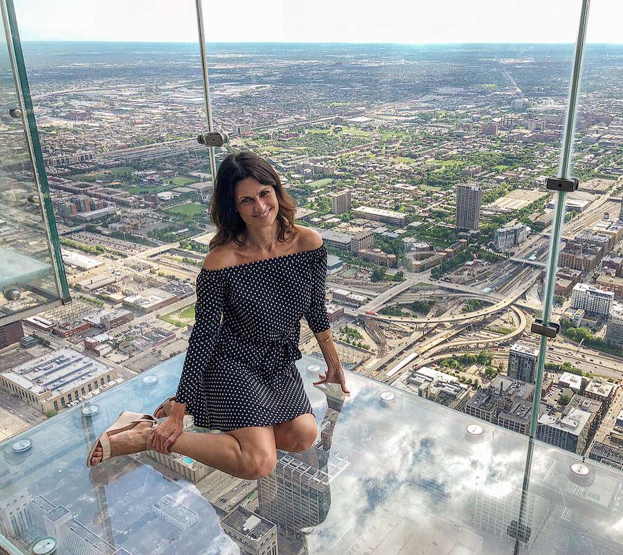 Susanna Musotto Feet