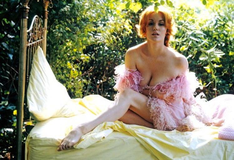 Barbara rhoades breasts — pic 4