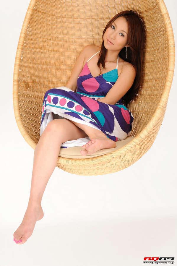 Megumi Yano Feet