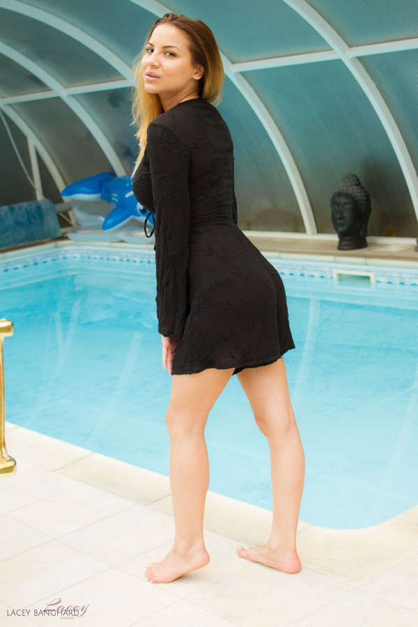Lacey Banghard Feet 21 Photos - Celebrity-Feetcom-9016