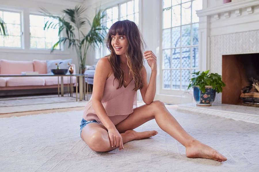 Rayana Ragan Feet