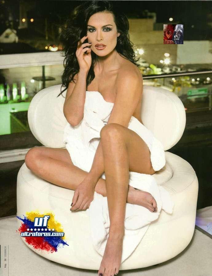 Cristina Dieckman Feet