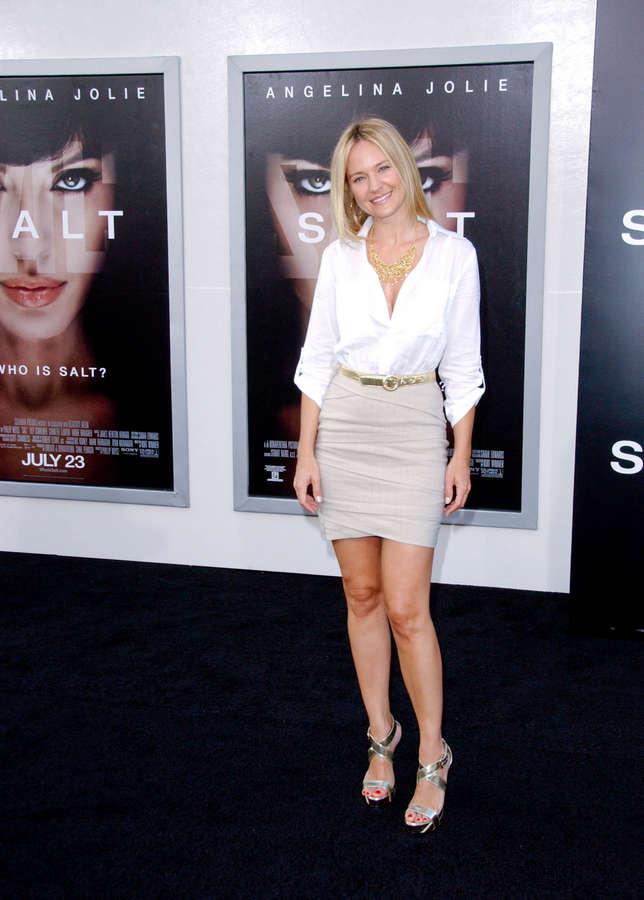 Sharon Case Feet