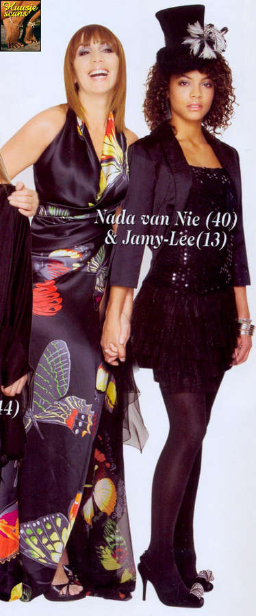 Nada Van Nie Feet (4 photos) - celebrity-feet.com