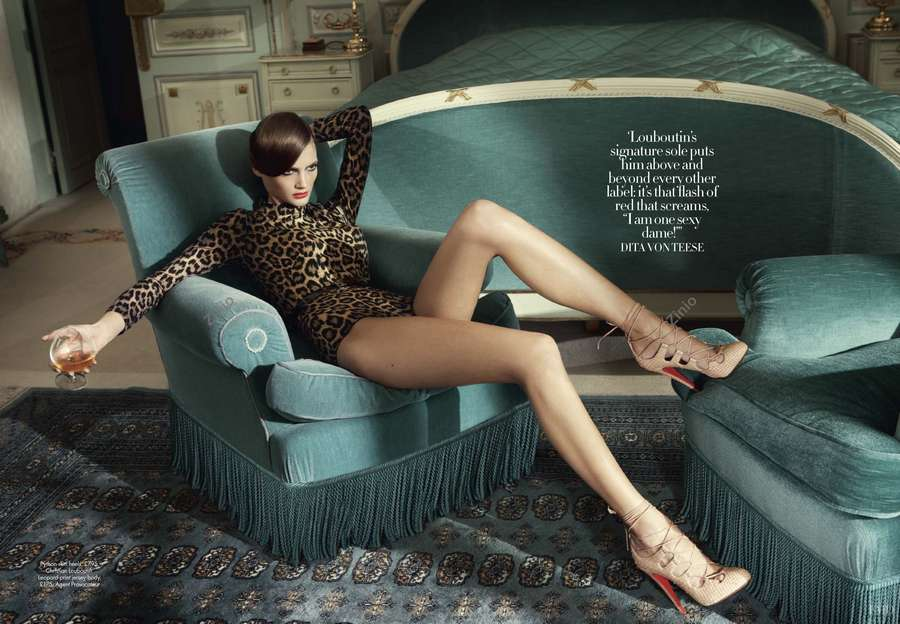 Natalia Belka Belova Feet