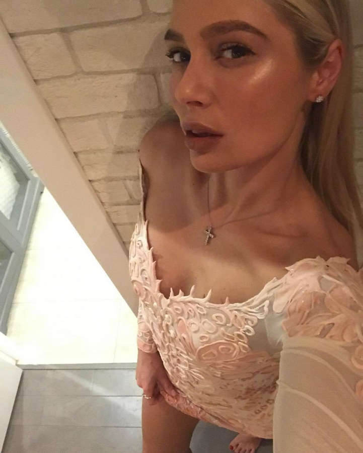 Natalya Rudova Feet