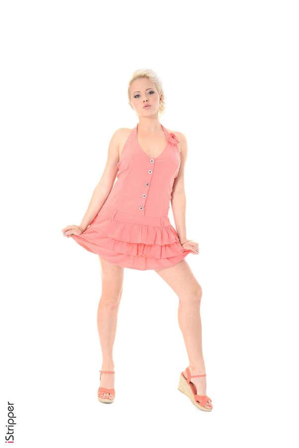 Tricia Teen Feet
