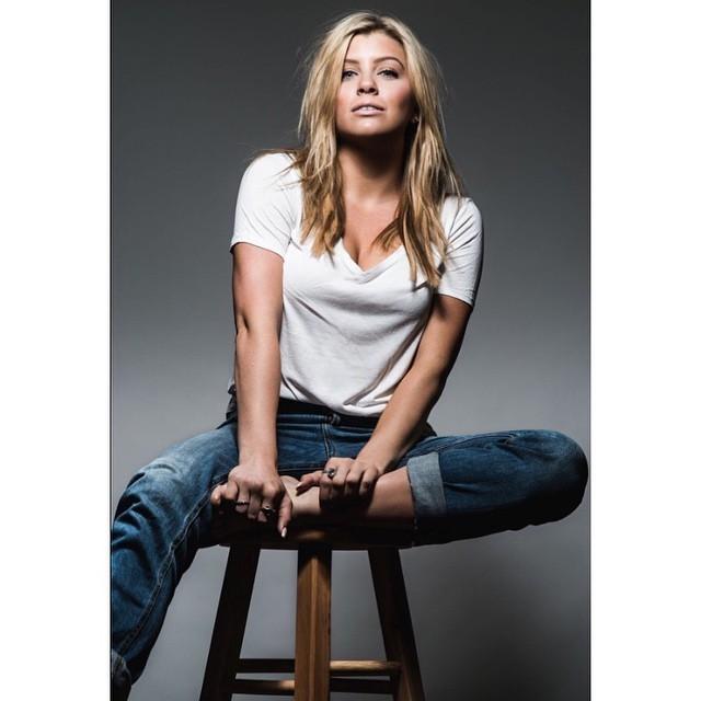 Jessica Tyler Feet