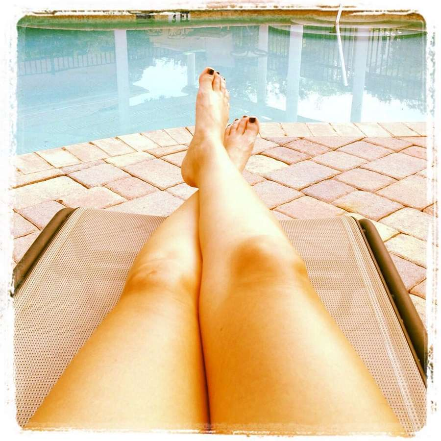 Barbie Boswell Feet
