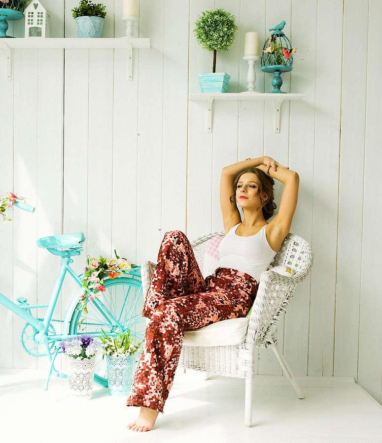 Elizaveta Arzamasova Feet