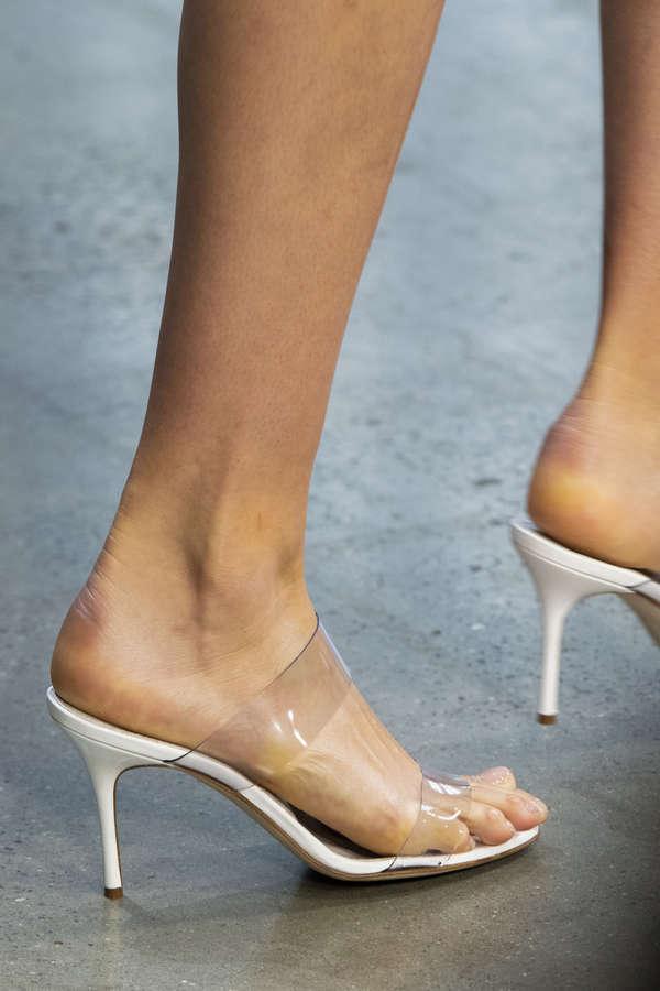 Eden Bristowe Feet