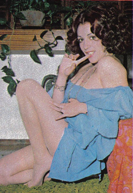 Carmen Maura Feet