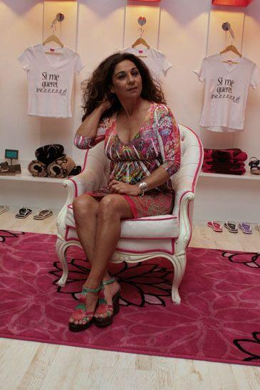 Lolita Flores Feet