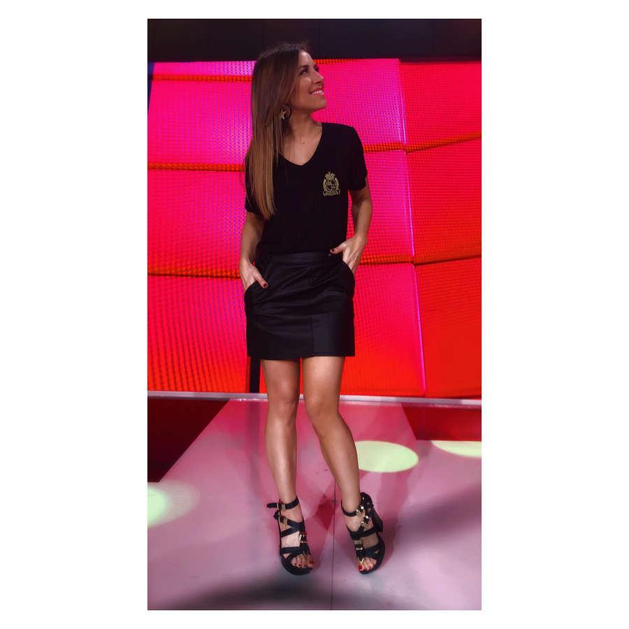 Mariana Brey Feet