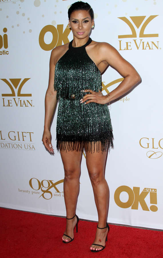 Laura Govan Feet