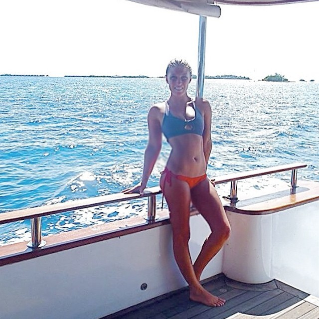 Raquel Rocky Dakota Feet