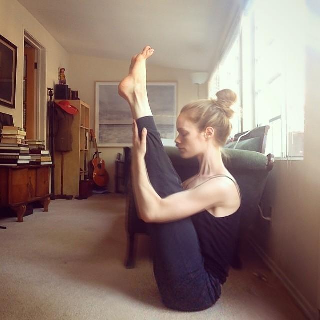 Jessica Spotts Feet
