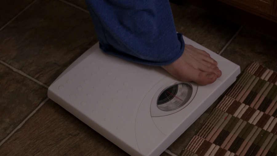 Virginia Kull Feet