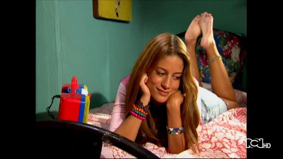 Manuela Gonzalez Feet