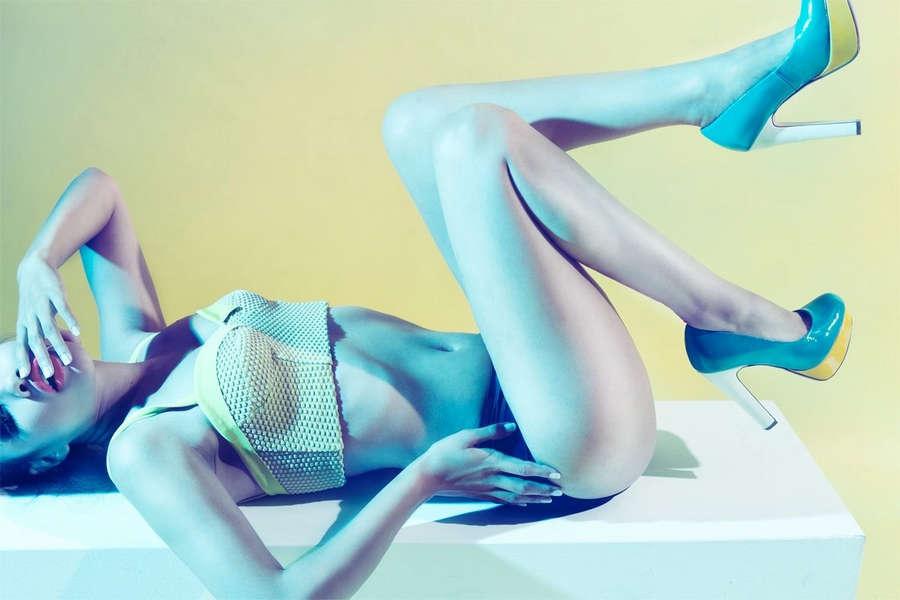 Jennifer Weller Feet