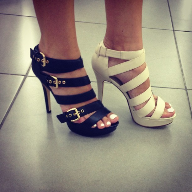 Yarden Harel Feet