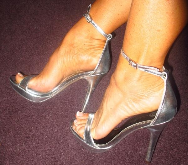 Coco Austin Feet