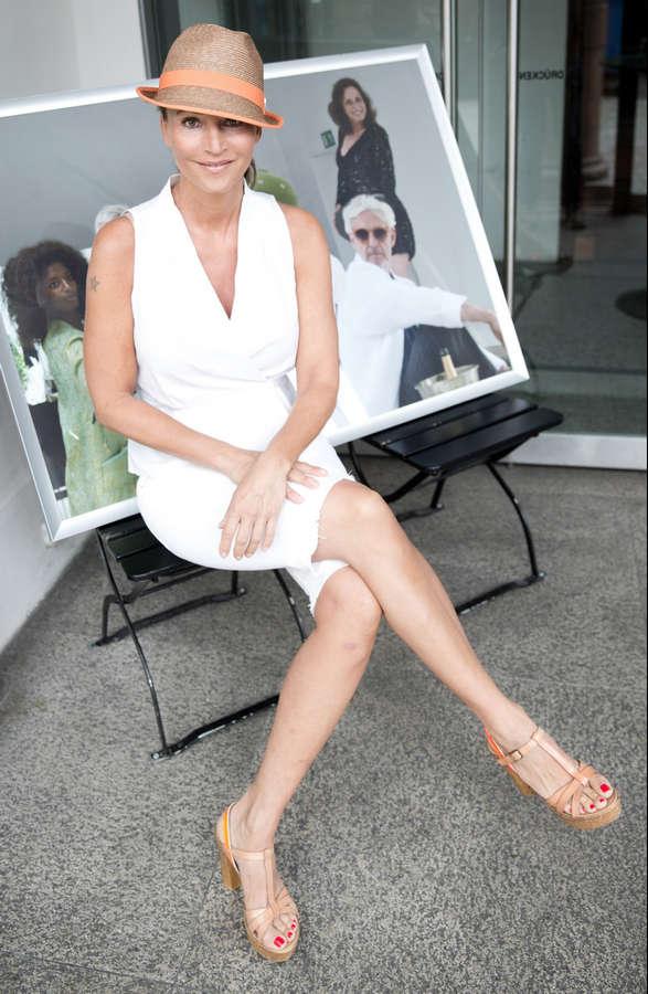 Caroline Beil Feet