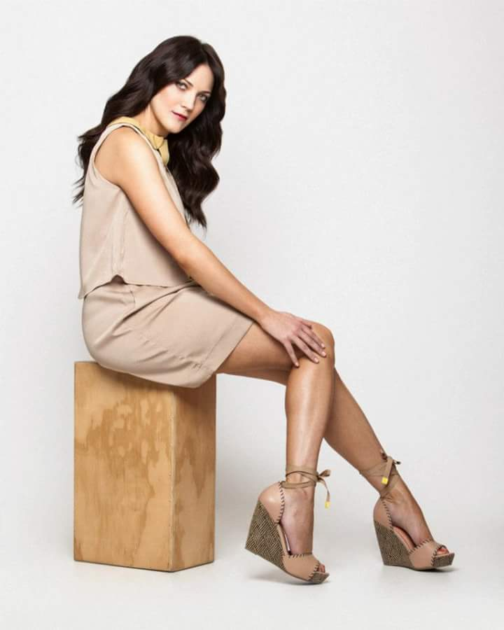 Jen Kirkman Feet