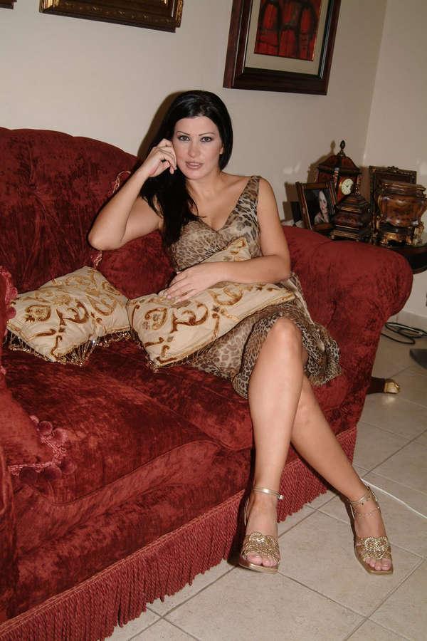 Gumanah Murad Feet
