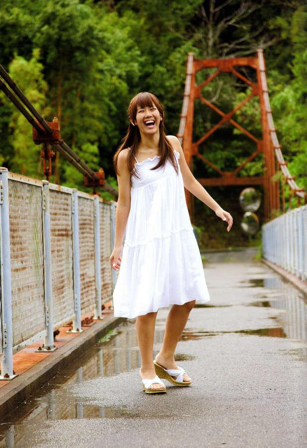 Chisato Okai Feet