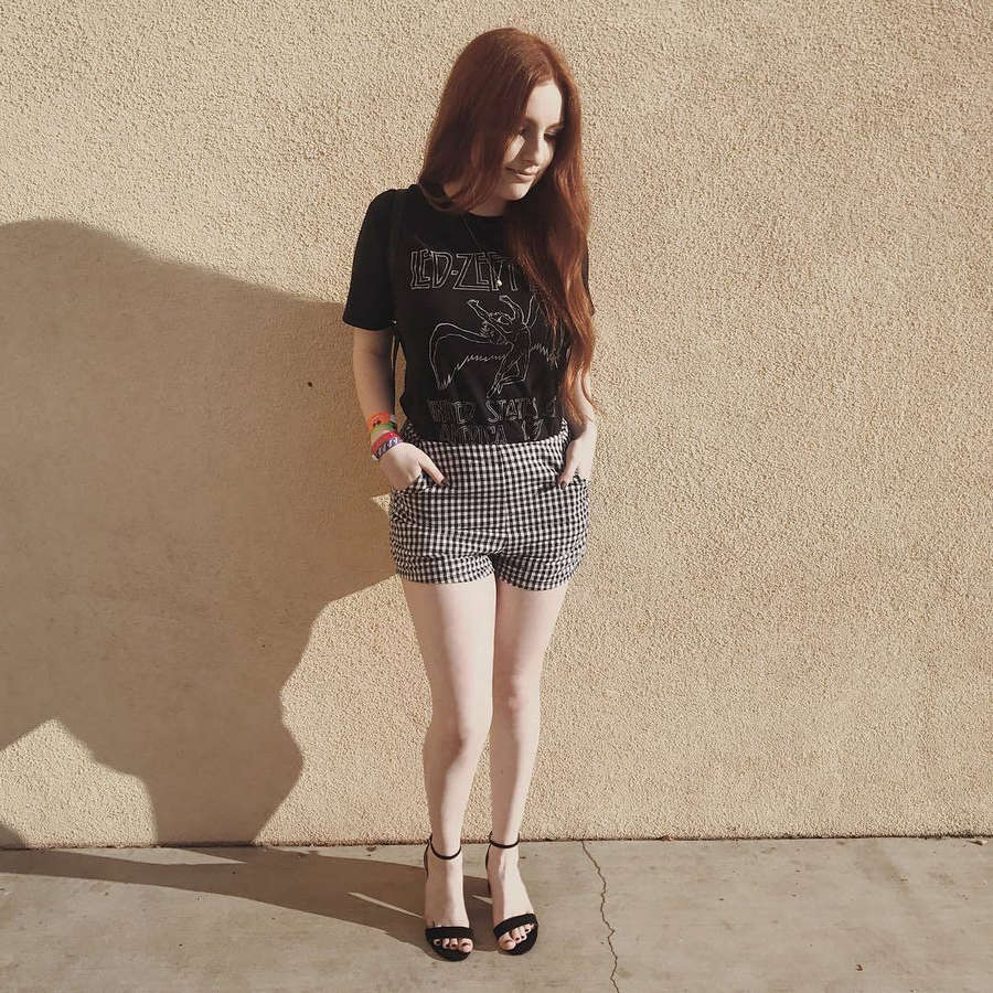 Sabrina Danielle Feet