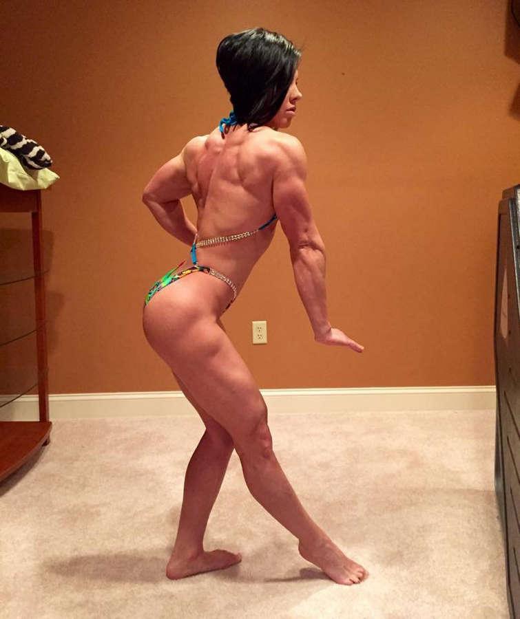 Dana Linn Bailey Feet