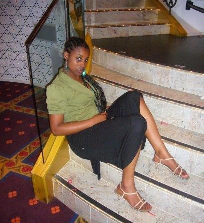 Issa Rae Feet