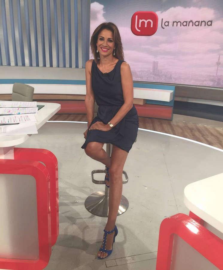 Silvia Jato Feet