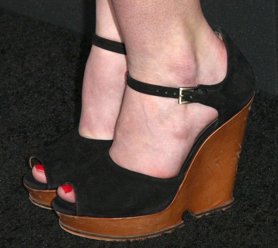 Devin Kelley Feet