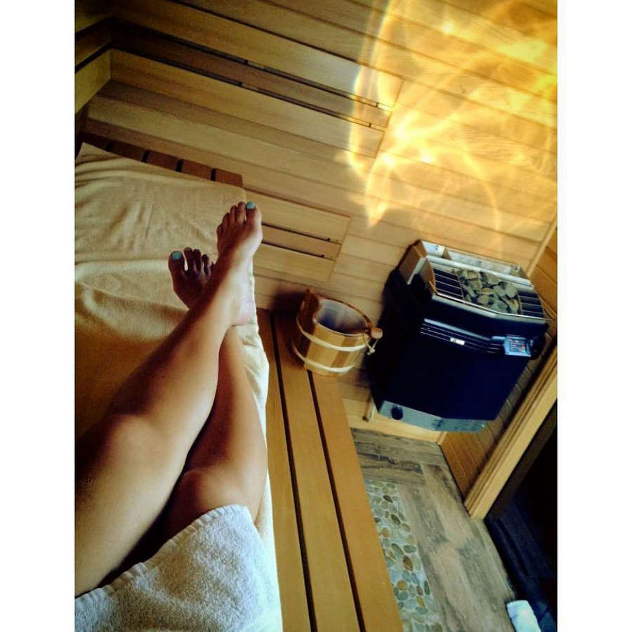 Katherine Kasprzyk Feet