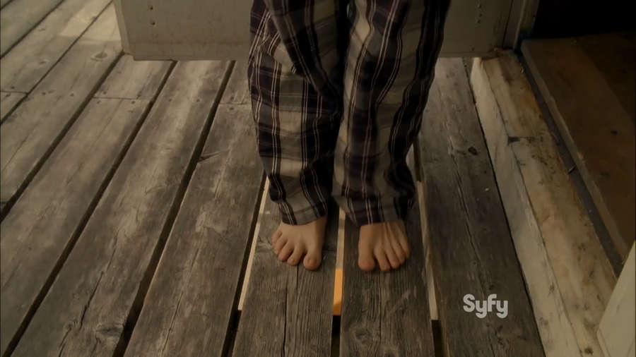 Emily Rose Feet