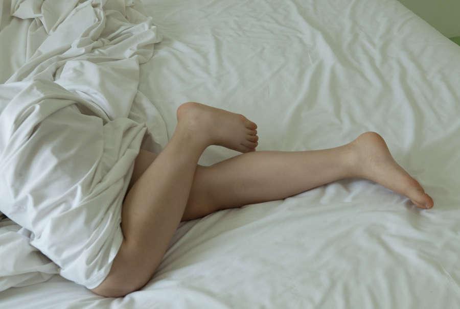 Saaya Feet