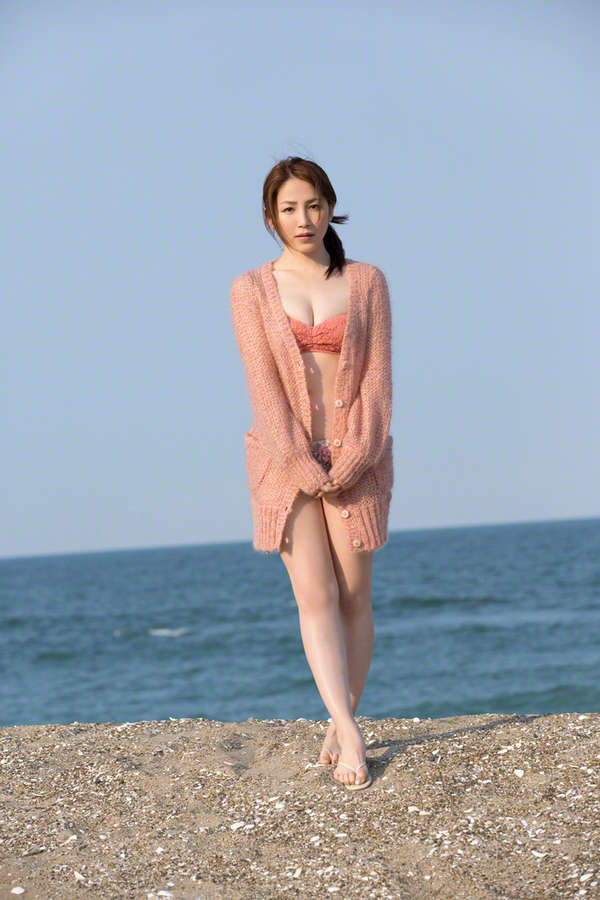 Yu Kikkawa Feet