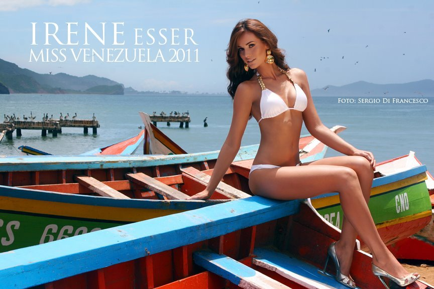 Irene Esser Feet