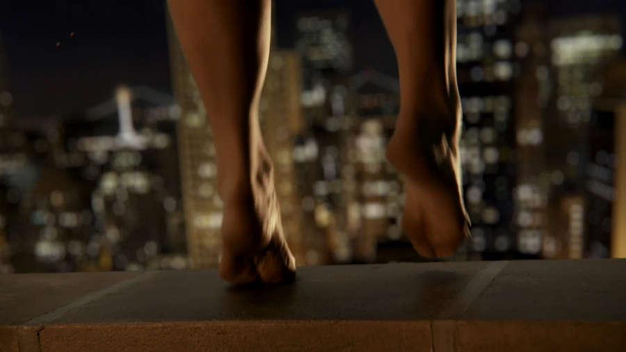 Kelly Reilly Feet