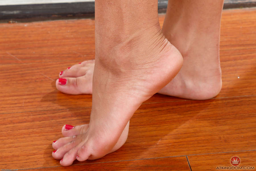 Michelle Martinez Feet